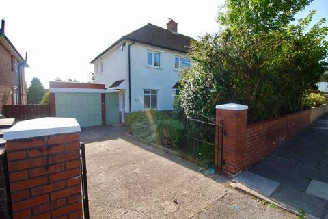 3 bedroom semi-detached house for sale - St Cyres Road, Penarth, CF64 2WQ