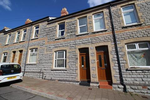 3 bedroom terraced house for sale - Salop Place, Penarth, CF64 1HP