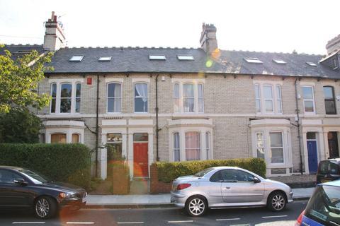 6 bedroom terraced house to rent - Manor House Road, Jesmond, Newcastle upon Tyne