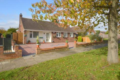 4 bedroom detached bungalow for sale - Ailsworth Road, Limbury Mead, Luton, LU3 2UG