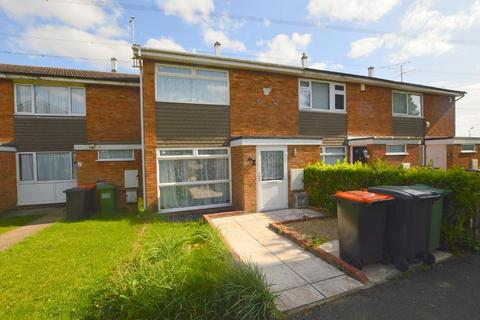 2 bedroom terraced house for sale - Leaside, Houghton Regis, Dunstable, Bedfordshire, LU5 5RF