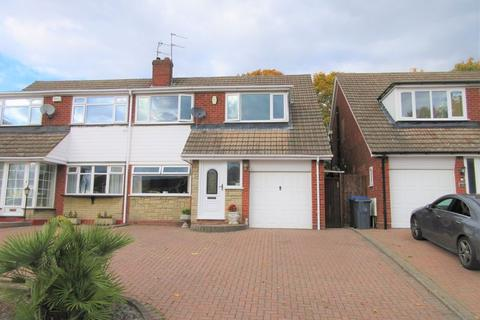 3 bedroom semi-detached house for sale - Longleat, Great Barr