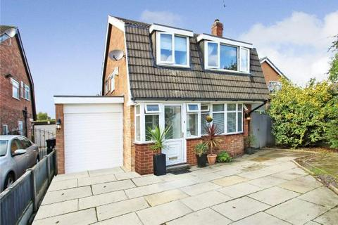 3 bedroom detached house for sale - Whalley Close, Timperley