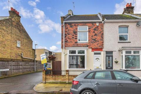 2 bedroom end of terrace house for sale - Suffolk Road, Gravesend, Kent