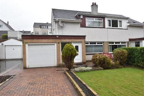 3 bedroom semi-detached house for sale - Millersneuk Drive, Lenzie, Glasgow, G66 5JF
