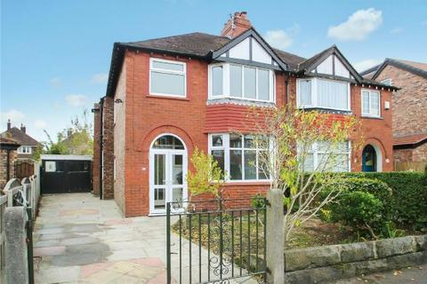 3 bedroom semi-detached house for sale - Beeston Avenue, Timperley