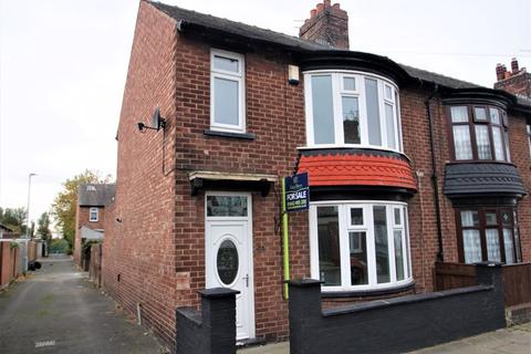 3 bedroom terraced house for sale - Corder Road, Middlesbrough