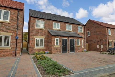 2 bedroom semi-detached house for sale - Ketil Place, Anlaby