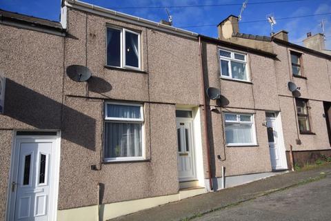 2 bedroom terraced house for sale - Caernarfon, Gwynedd