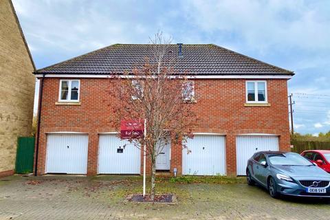 2 bedroom coach house for sale - Jason Close, Oakhurst, Swindon