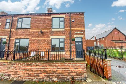 2 bedroom terraced house to rent - Third Street, Horden, Peterlee, Durham, SR8 4EH