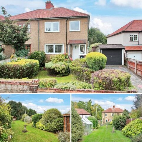 3 bedroom semi-detached house for sale - Hillingdon Avenue, Sevenoaks, Kent, TN13
