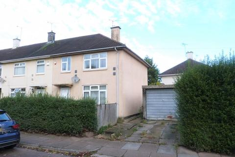 3 bedroom semi-detached house for sale - Glenhills Boulevard, Leicester