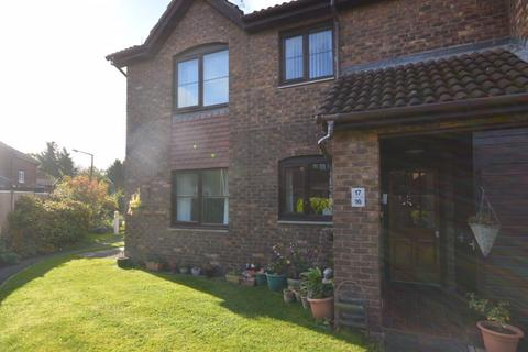 2 bedroom apartment for sale - Brimstage Road, Heswall