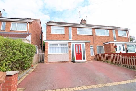 3 bedroom semi-detached house for sale - Linden Drive, Prenton