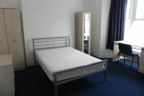 1 bedroom in a house share to rent - Gwydr Crescent, Uplands, , Swansea