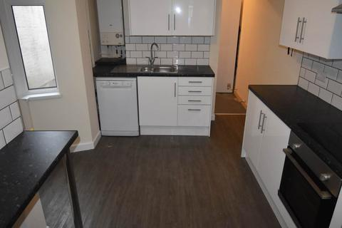 5 bedroom house to rent - St Helens Avenue, Brynmill, , Swansea