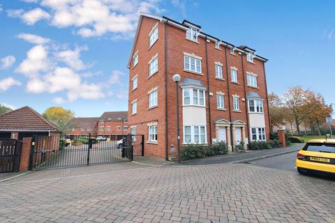 2 bedroom apartment for sale - Woodall Close, Middleton, MK10