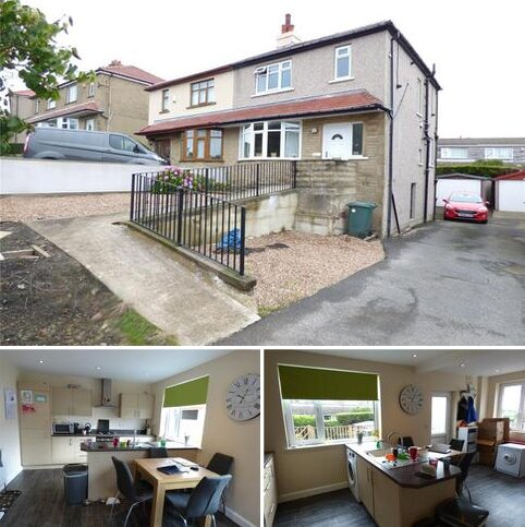 3 bedroom semi-detached house to rent - Royds Hall Lane, Bradford, BD6