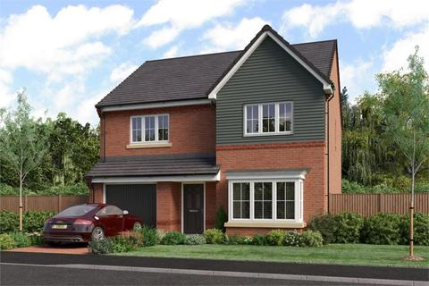 4 bedroom detached house for sale - Plot 231, The Chadwick at Portland Wynd Ph2, Off Laverock Hall Road NE24
