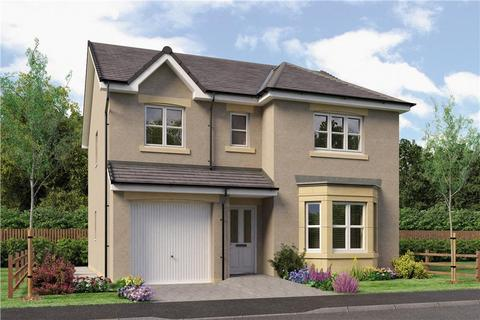4 bedroom detached house for sale - Plot 230, Hughes Det at Lady Victoria Grange, Kingsfield Drive EH22