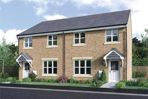 3 bedroom mews for sale - Plot 583, Meldrum Mid at Ellismuir Park, Off Muirside Road G71