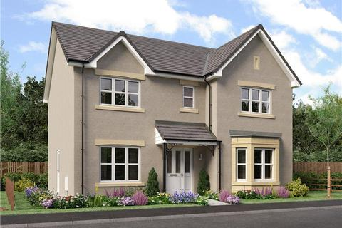 4 bedroom detached house for sale - Plot 114, Kennaway at South Gilmerton Brae, Off Gilmerton Station Road EH17