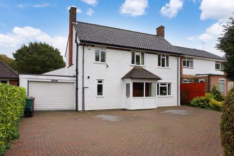 4 bedroom detached house for sale - Chipstead