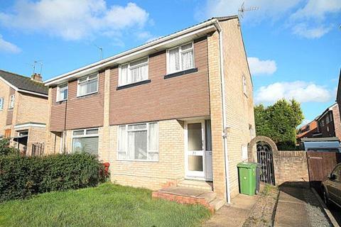 3 bedroom house to rent - Heol Seddon, , Danescourt