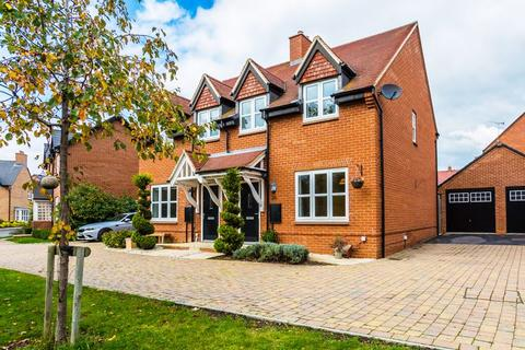 3 bedroom semi-detached house for sale - Stocks Lane, Winslow