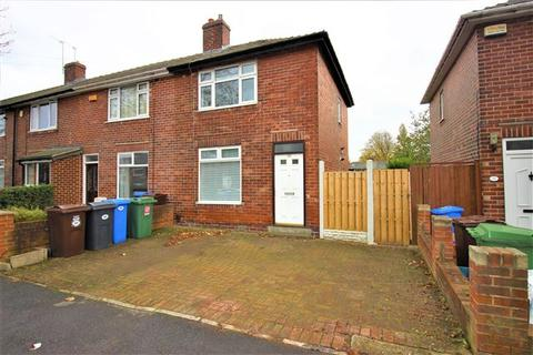 2 bedroom end of terrace house to rent - Willow Drive, Sheffield, S9 4AT