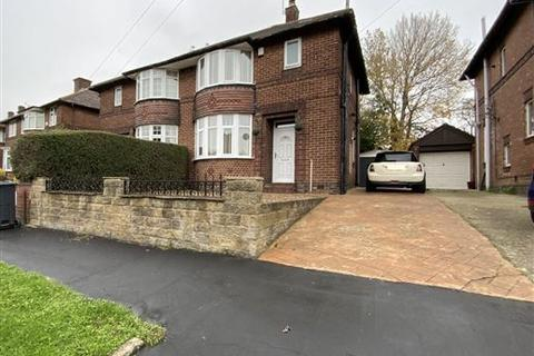 2 bedroom semi-detached house for sale - Clifton Crescent, Handsworth, Sheffield, S9 4BD