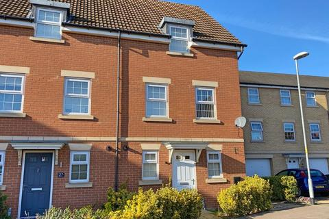 3 bedroom semi-detached house for sale - Bradley Drive, Grantham