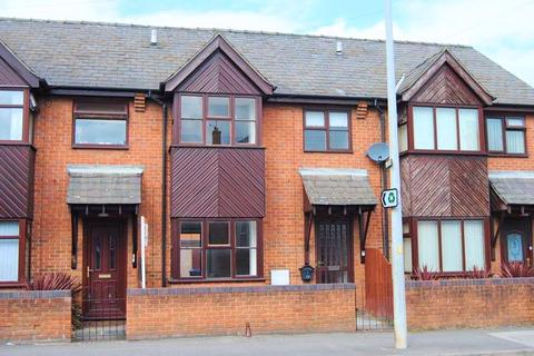 3 bedroom terraced house to rent - Harlaxton Road, Grantham