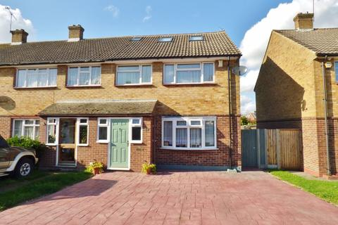 4 bedroom terraced house for sale - West Harold, Swanley