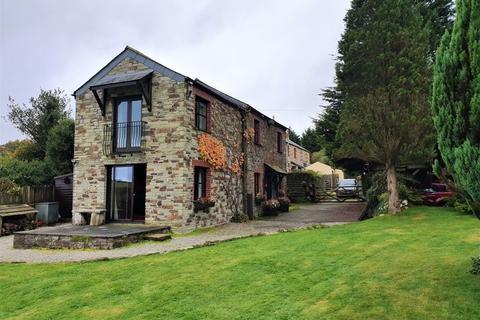 2 bedroom barn conversion for sale - Turfdown, Bodmin