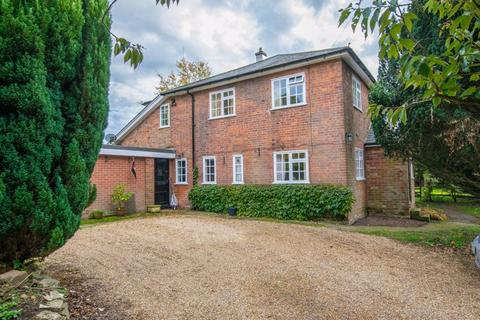 5 bedroom detached house for sale - Lewes Road, Little Horsted