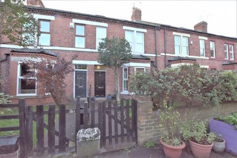 4 bedroom terraced house for sale - Kingsley Place, Heaton