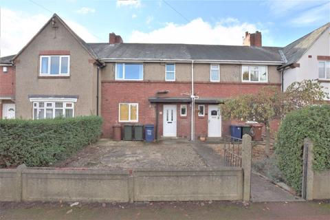 3 bedroom terraced house for sale - Cragside, High Heaton