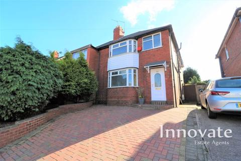 3 bedroom semi-detached house for sale - Penncricket Lane, Rowley Regis