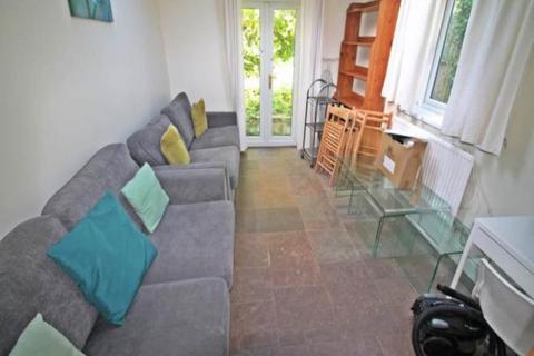 1 bedroom house to rent - Strathnairn Street, Roath,