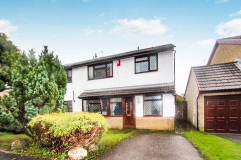 4 bedroom semi-detached house for sale - Churchfields, Barry