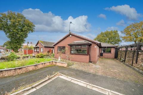 3 bedroom bungalow for sale - Fairclough Close, Rainhill