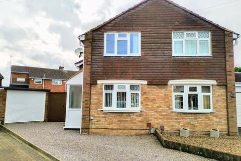 2 bedroom semi-detached house for sale - Staveley Close, Aylesbury