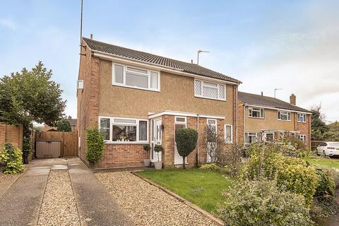 2 bedroom semi-detached house for sale - Overstrand, Aylesbury