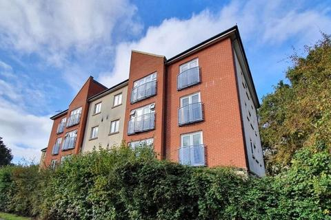 1 bedroom ground floor flat for sale - Whistle Road, Mangotsfield, Bristol