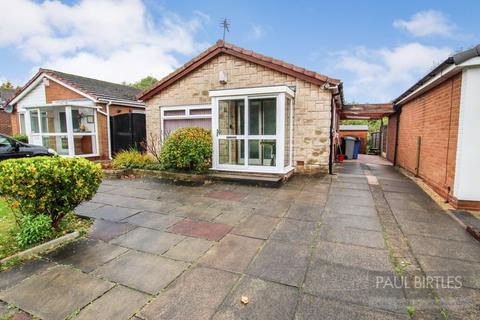 2 bedroom detached bungalow for sale - Woodhouse Road, Davyhulme, M41 8NU