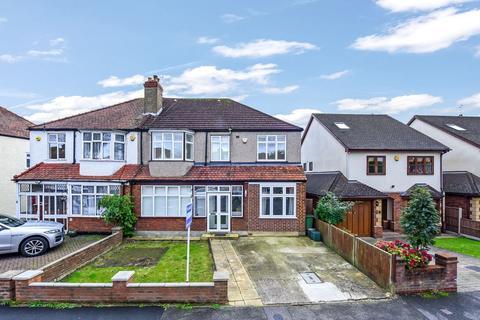 5 bedroom semi-detached house for sale - Colbourne Way, Worcester Park, KT4