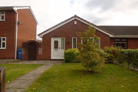 2 bedroom bungalow for sale - Hall Street, Warrington