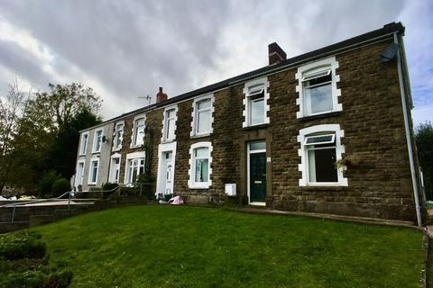 3 bedroom terraced house - Cwmrhydyceirw Road, Morriston. Swansea